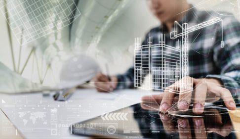 Digitales bauen Teaser