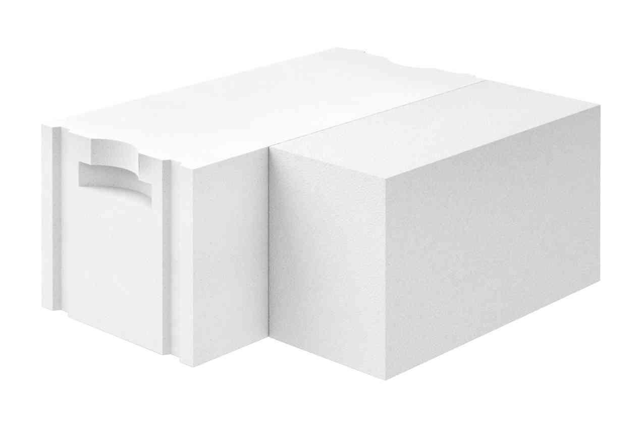 Xella Thermoblock 30 cm 20 cm Multipor 10361 High Res