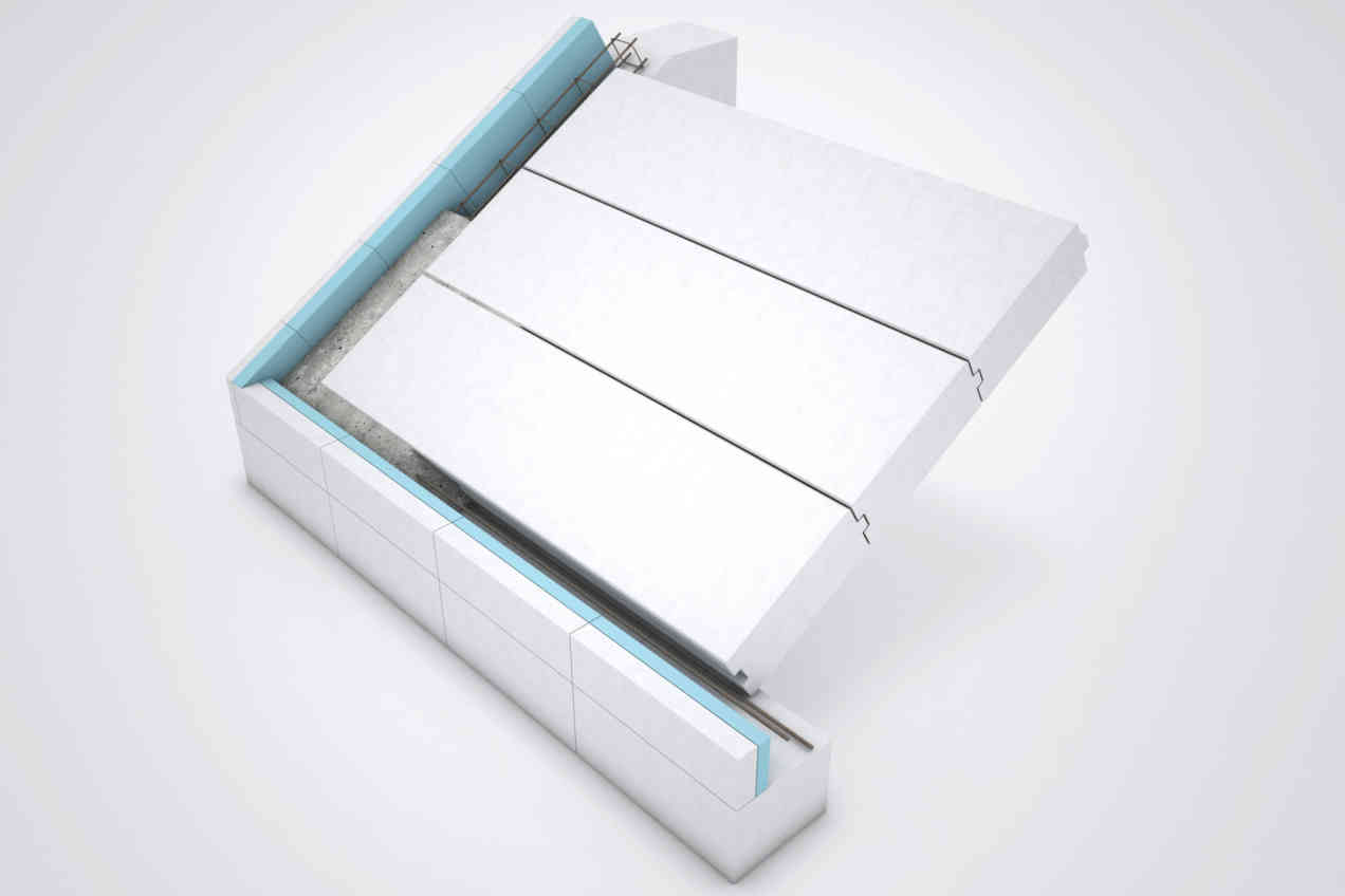 Xella Ytong Dach und Deckenplatte AAC 45 700 10337 High Res 1